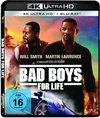 Bad Boys for Life (Ultra HD Blu-ray & Blu-ray)