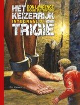 Trigië Integraal 3 -   Het Keizerrijk