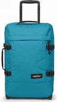 -Eastpak Tranverz S Handbagage koffer 51 cm - Soothing Blue-aanbieding