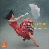 Music For A While (Klassieke Muziek CD) Purcell