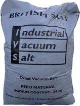 Fijn Landbouwzout | Strooizout 25kg | Ook geschikt