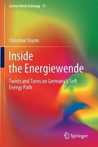 Inside the Energiewende