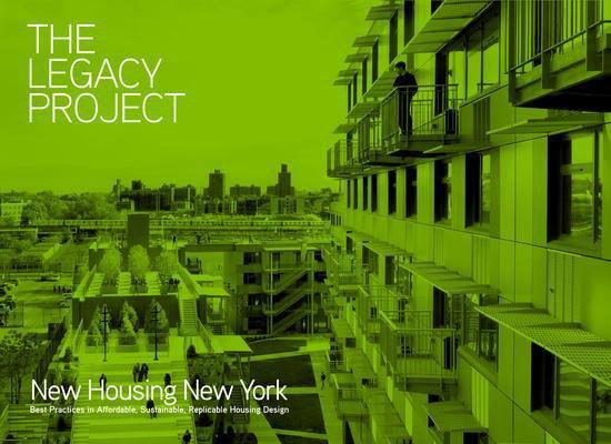 Boek cover The Legacy Project van Michel R. Bloomberg (Hardcover)