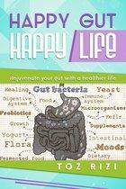 Happy gut happy life