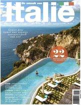 De Smaak van Italië mei-juni editie