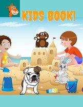 kids book!