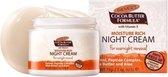 Palmers Cocoa Butter Moisture rijke nacht creme - Retinol - Peptide - Shea Butter - Aloe Vera