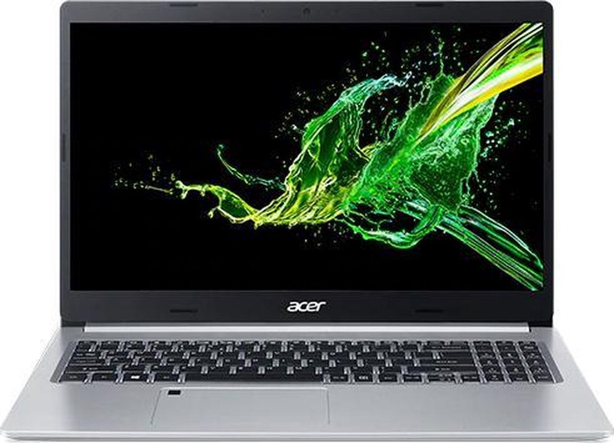 """Acer Aspire 5 A515-54G - Laptop - 15.6"""" - 512GB"""