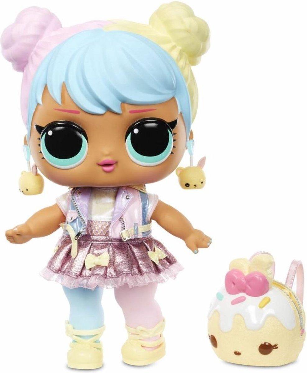 L.O.L. Surprise! Big B.B. Doll Bon Bon - Babypop