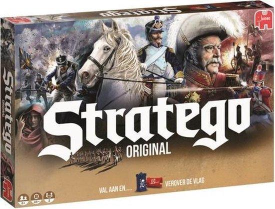 Afbeelding van het spel Stratego Original - Bordspel