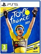 Tour de France 2021 - PS5