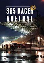 Panenka Magazine - Voetbalboek - 365 Dagen Voetbal - Vakantieboek