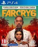 Far Cry 6 - Yara Edition - PS4