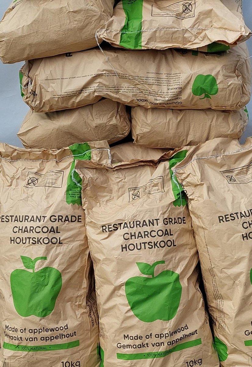 Restaurant Appelhoutskool 10kg