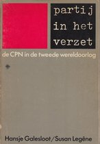 Partij i/h verzet, de CPN in WO II