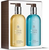 Molton Brown Citrus & Aromatic Hand Collection2 x 300ml