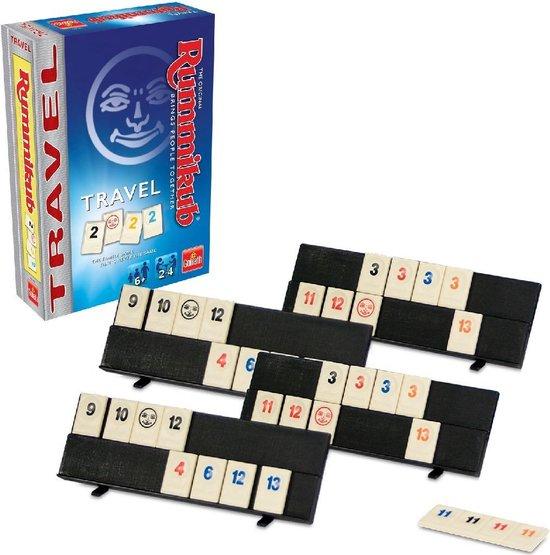 Afbeelding van het spel Rummikub The Original Travel