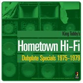 King Tubby - Hometown Hi-Fi Dubplate Specials 19