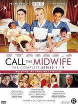 Call The Midwife Seizoen 1 t/m 9