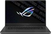 ASUS ROG Zephyrus G15 GA503QS-HQ019T - Gaming Laptop - 15.6 inch - QHD - 165 Hz - Zwart