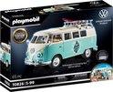 PLAYMOBIL Volkswagen T1 campingbus - Special Edition - 70826
