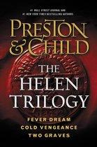 Boek cover The Helen Trilogy van Lincoln Child