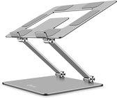 Verstelbare Laptopstandaard - Aluminium - Universeel - Instelbaar