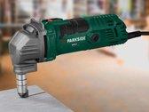 PARKSIDE® Knabbelschaar - 550W -  Voor nauwkeurig snijden van metaal en andere plaatsoorten