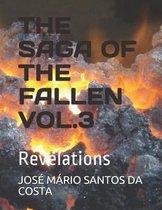 The Saga of the Fallen Vol.3