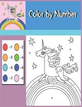 Color By Number