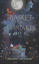 Basket of Cupcakes