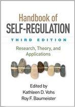 Handbook of Self-Regulation