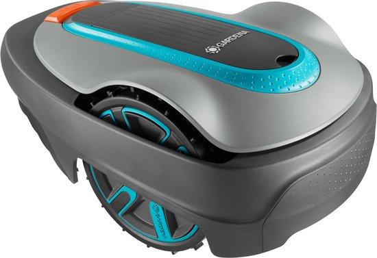 Gardena Sileno City 250 Robotmaaier - Gazons Tot 250 M²