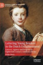 Lettering Young Readers in the Dutch Enlightenment