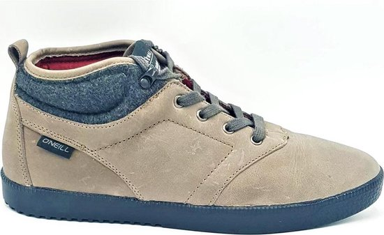 O'Neill PsychoMidHTLX Leather Maat 42