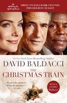 Omslag The Christmas Train