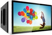 Ermeco ATD173 PRO 17.3 inch Tablet met Android 8.1   Professioneel l 24/7 gebruik   Touchscreen   4 GB RAM   32 GB Flash
