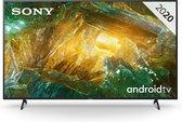 Sony KD-65XH8096BAEP - 65-inch - 4K Ultra HD TV - 2020