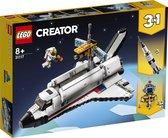 LEGO Creator Ruimteraket Avontuur - 31117