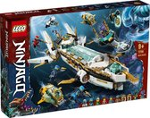 LEGO NINJAGO Hydro Bounty - 71756