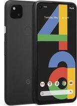 GrapheneOS - Google Pixel 4a (128gb Zwart) - Privacy & Security - Encrypted Smartphone - Google-vrij, veilig en snelle updates