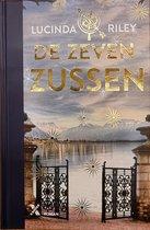 De zeven zussen 1 - De zeven zussen (luxe editie)