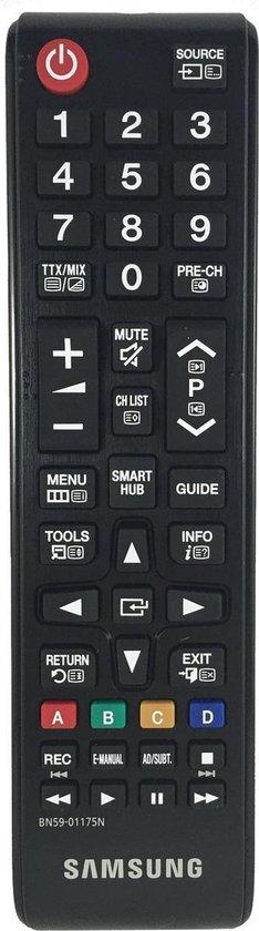 Samsung - Universele smart tv afstandsbediening - Televisie Smart...