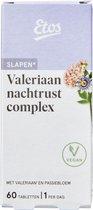 Etos Valeriaan Voedingssupplement - 60 tabletten