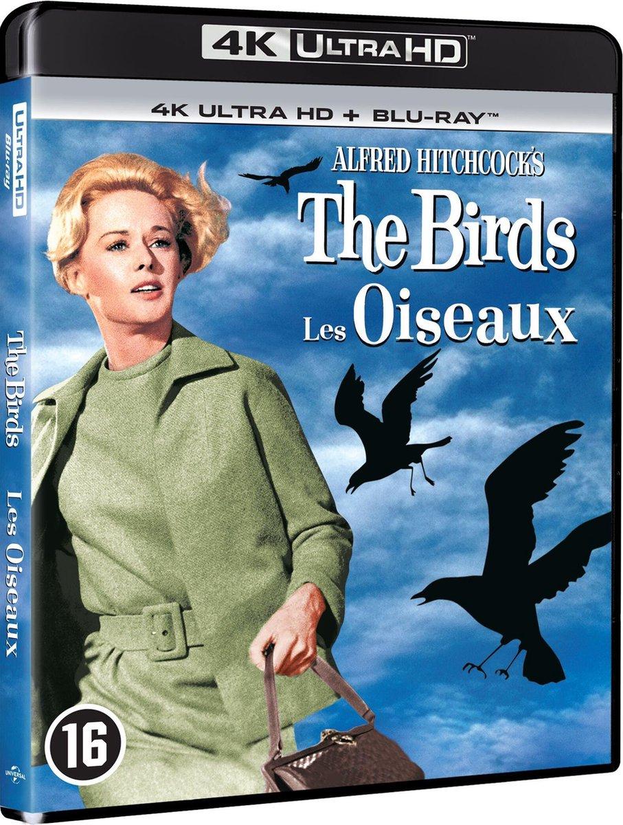 HITCHCOCK: THE BIRDS (UHD)-