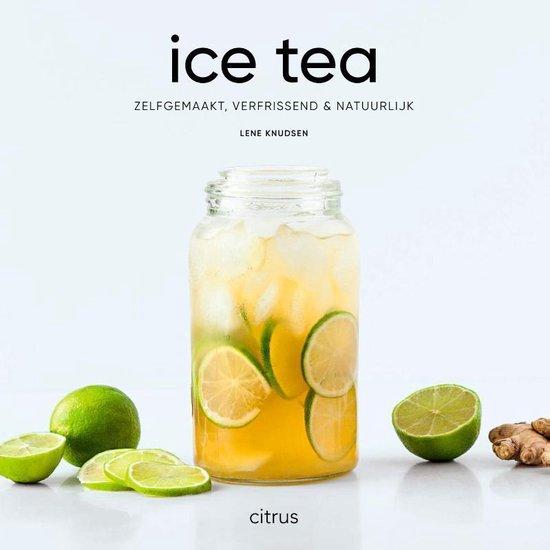 Ice tea - Lene Knudsen |