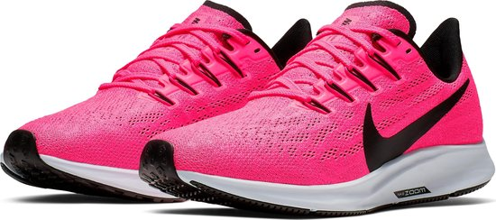 bol.com | Nike Air Zoom Pegasus 36 Sportschoenen Dames ...