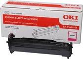 OKI 43460206 printer drum Original 1 stuk(s)