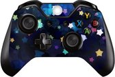 Sparkling Stars - Xbox One controller skin