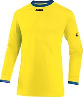 Jako United LM - Voetbalshirt - Jongens - Maat 116 - Geel
